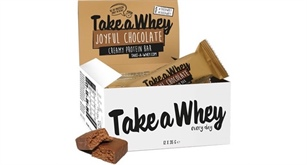 TAKE-A-WHEY JOYFUL CHOCOLATE